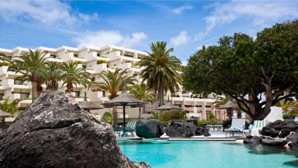 Profesionalhoreca, hotel de Victoria Hotels & Resorts