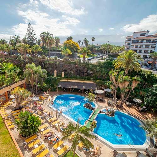 Profesionalhoreca, el hotel Smy Puerto de la Cruz, en Tenerife