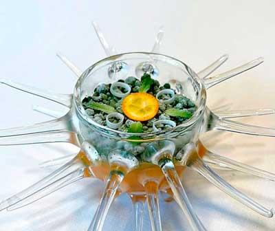 Profesionalhoreca, uno de los platos ganadores del II Concurso Martiko Talentos
