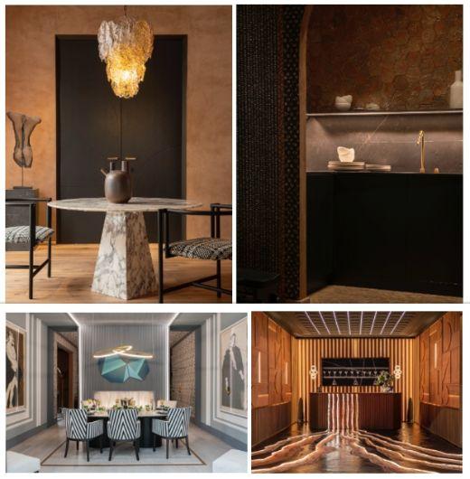 ProfesionalHoreca, stands de Marbella Design