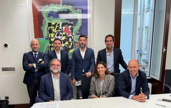 profesionalhoreca, los creadores de la primera alianza estratégica de cadenas hoteleras españolas
