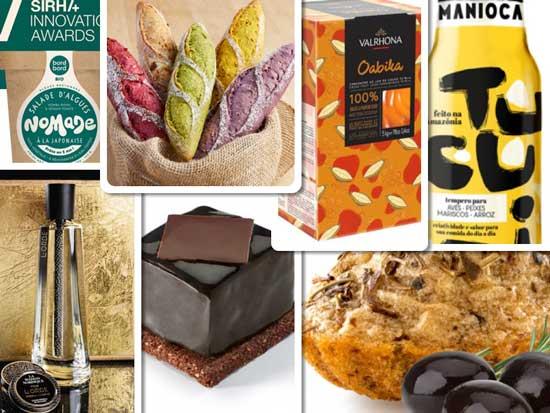 Profesionalhoreca, productos ganadores de los Premios Sirha a la Innovación, alimentación