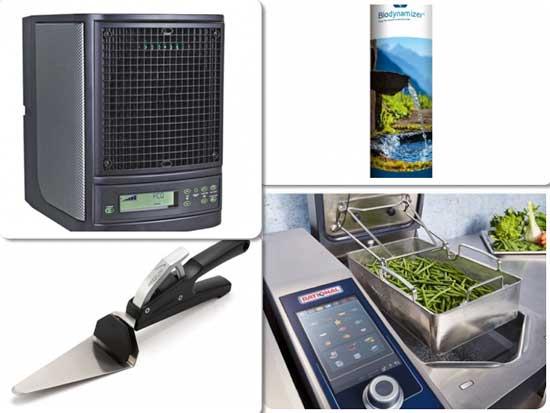 Profesionalhoreca, productos ganadores de los Premios Sirha a la Innovación,equipamiento